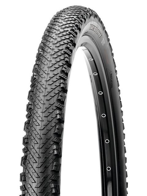 """Maxxis Tread Lite Fietsband 29 x 2,10"""", Dual, TR, vouwbaar zwart"""